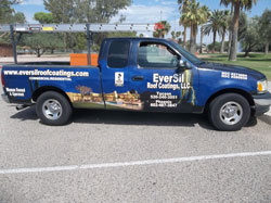Tucson Roofing Contractors Eversil Roof Coatings