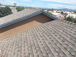 Tucson Roof Repair